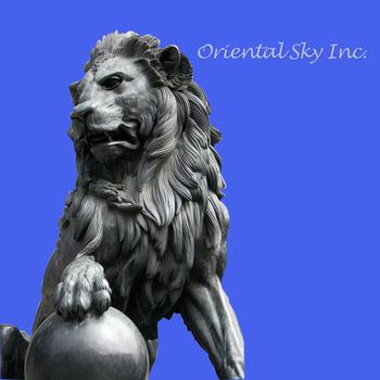 antique animal sculpture large