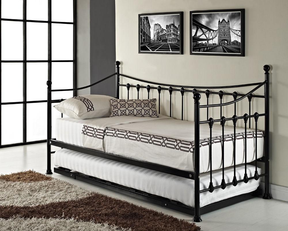 - Antique Sofa Bed Iron - Baxton Studio Elani Antique Dark Bronze