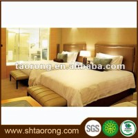 Factory Direct Hotel Modern Wooden Shanghai Bedroom