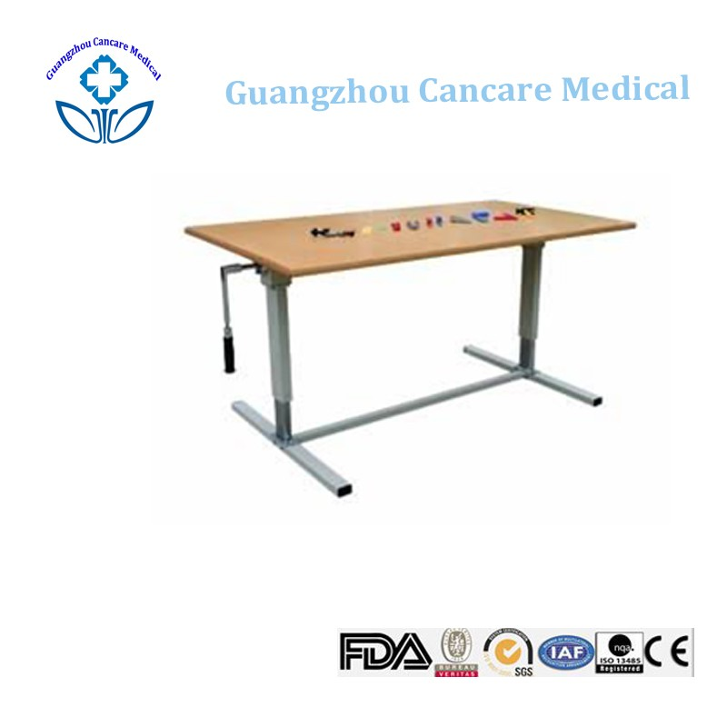 Occupational Therapy Products Treatment Table For Hand