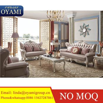 custom made living room furniture modern luxury interior design novel hot sale sofa wood carving