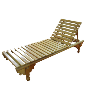wooden frame beach chairs best lounge chair for living room folding wood wholesale suppliers alibaba