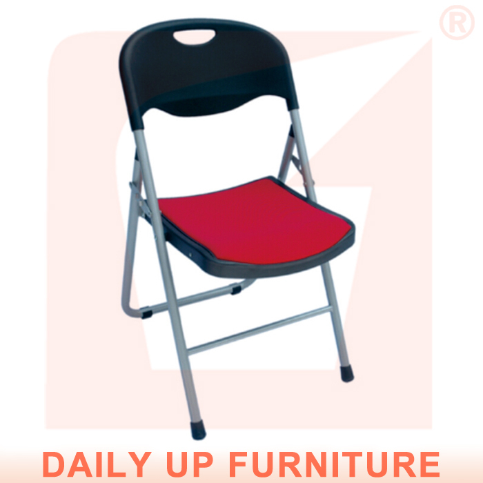 folding chair with cushion the empty song upholstered chairs comfortable padded bedroom best selling products buy
