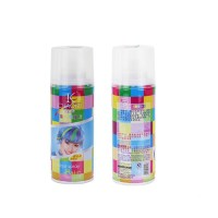 Oem Hair Dye Temporary Hair Color Mousse - Buy Hair Color ...