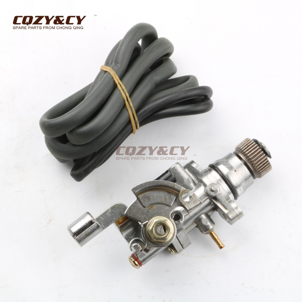 hight resolution of 2 stroke oil pump for yamaha jog90 axis 90 scooter