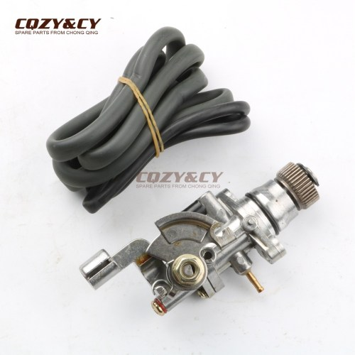 small resolution of 2 stroke oil pump for yamaha jog90 axis 90 scooter