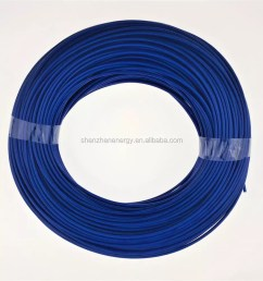 wire harness braided fiberglass insulation silicone rubber tube [ 1000 x 1000 Pixel ]