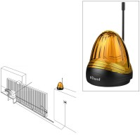 Led Alarm Lamp Of Gate And Door Opener F6000 - Buy Led ...