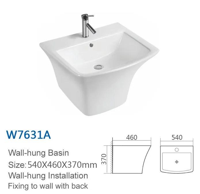 square modern wall hung basin design ceramic wash basin buy square wash basin modern wash basin wall hung basin product on alibaba com
