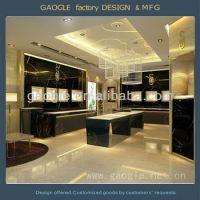 Luxury Interior Decoration Design Jewellery Showroom ...