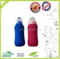 Insulated Neoprene Baby Feeding Bottle Cover - Buy Baby ...