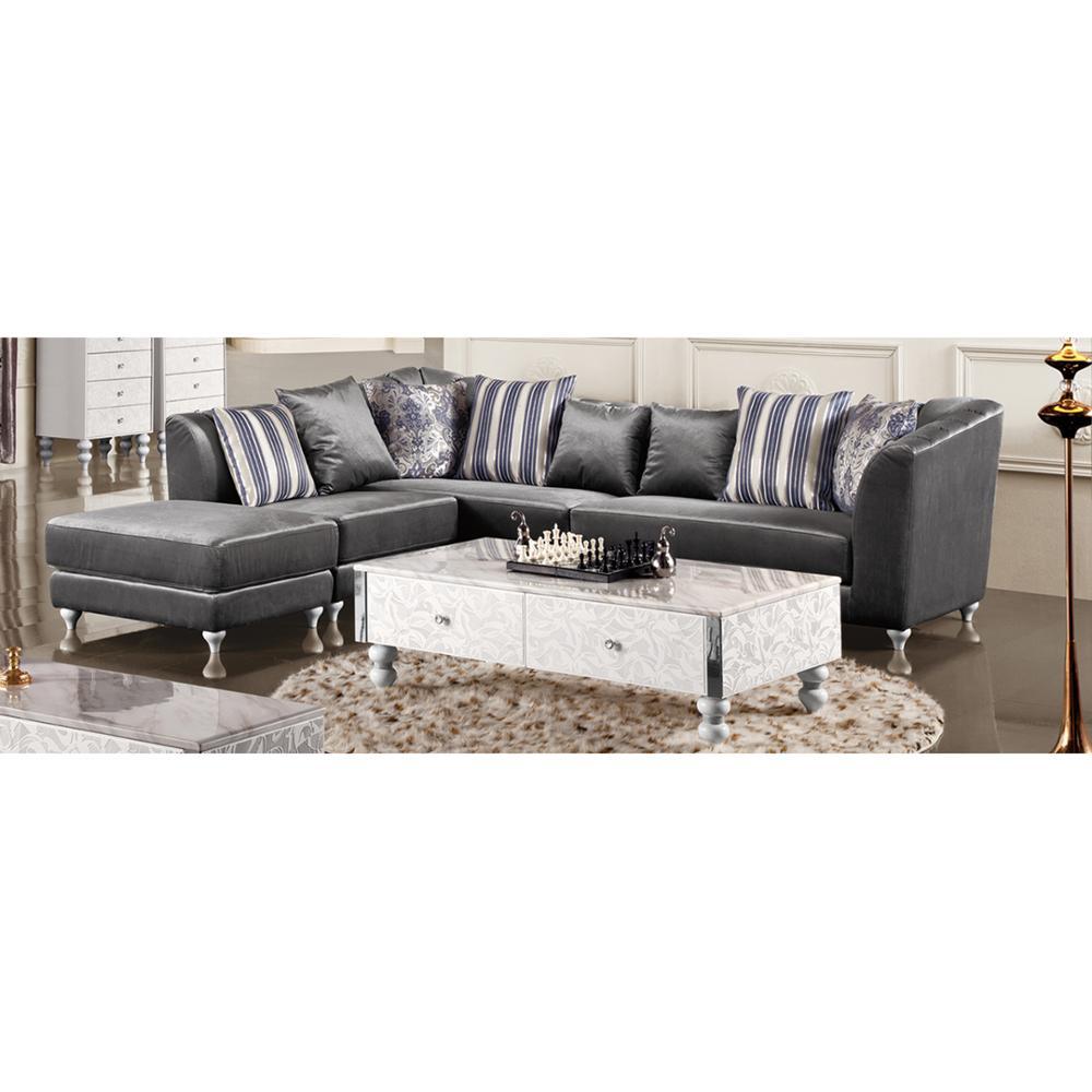 indian l shaped sofa design maze rattan set grey g1102 price in india cheap shape