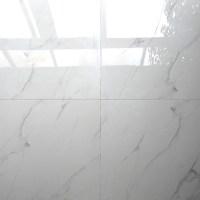 Hb6253 Interlocking Japanese Verona White Ceramic Tile ...
