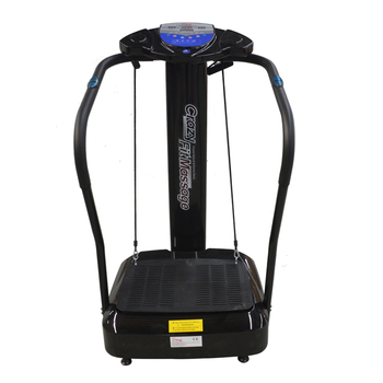 Vibration Plate Exercise Machine Do They Work - Buy ...