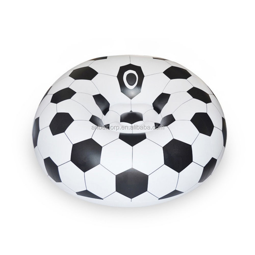 Basketball Bean Bag Chair Anbel Inflatable Sofa Chair Couch Bean Bag Soccer Ball Football Basketball Lounge Rest Buy Inflatable Lounge Rest Inflatable Sofa Inflatable Chair