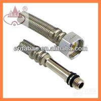 High Pressure Ss/al Braided Flexible Metal Hose - Buy ...