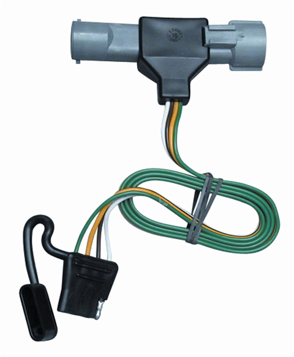 medium resolution of get quotations vehicle to trailer wiring connector 87 96 ford f 100 f 150