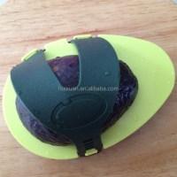 plastic avocado saver & Holder, View avocado fresh saver ...