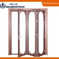 Foldable Door