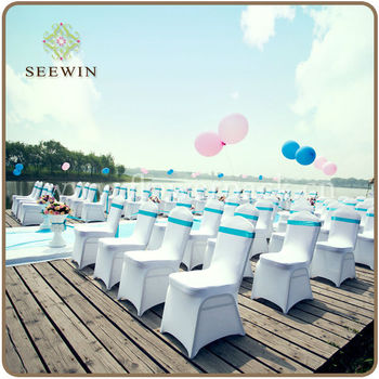 Disposable Folding Chair Cover  Buy Factory Wholesal