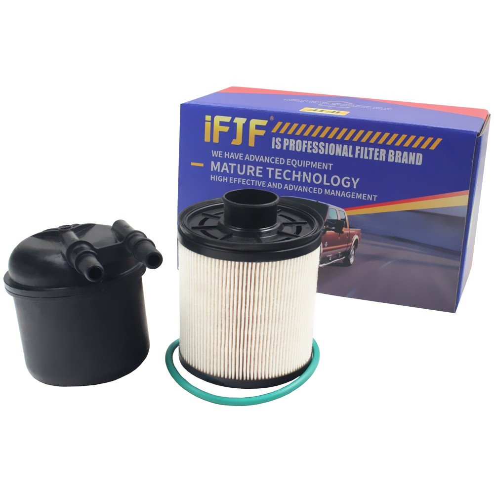 hight resolution of get quotations fd 4615 5 micron fuel water separator filter for ford truck pickup 2011