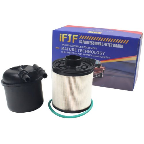 small resolution of get quotations fd 4615 5 micron fuel water separator filter for ford truck pickup 2011