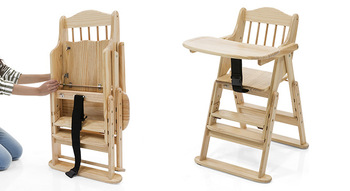 wooden high chairs for babies unique rocking wholesale floding chair baby feeding buy