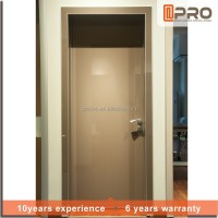 Hospital Mdf Interior Door Manufacturers