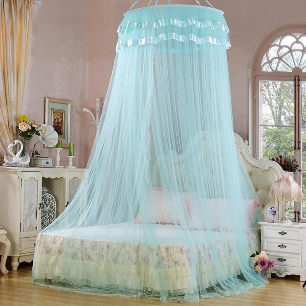 couronne de princesse pour enfants rideaux de lit baldaquin pour filles dome moustiquaire vente en gros buy moustiquaire pour filles baldaquin de