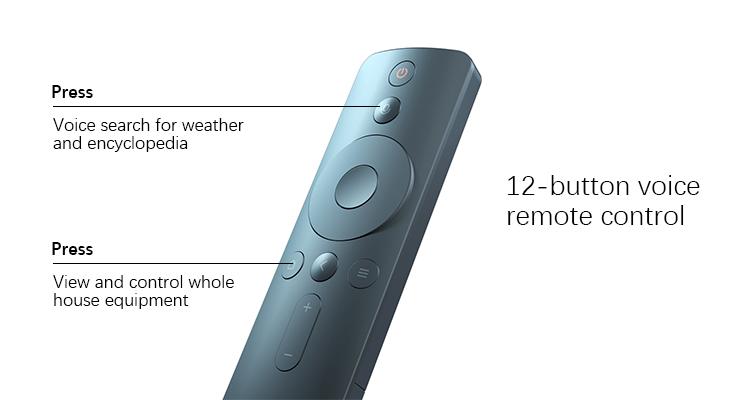 Xiaomi Mi Smart TV 65 Inch Pro E65S 2GB 328GB Support Full Format Playback Sound 4K Xiaomi Mi TV Pro