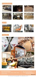 Modern Classic Restaurant Exterior Design