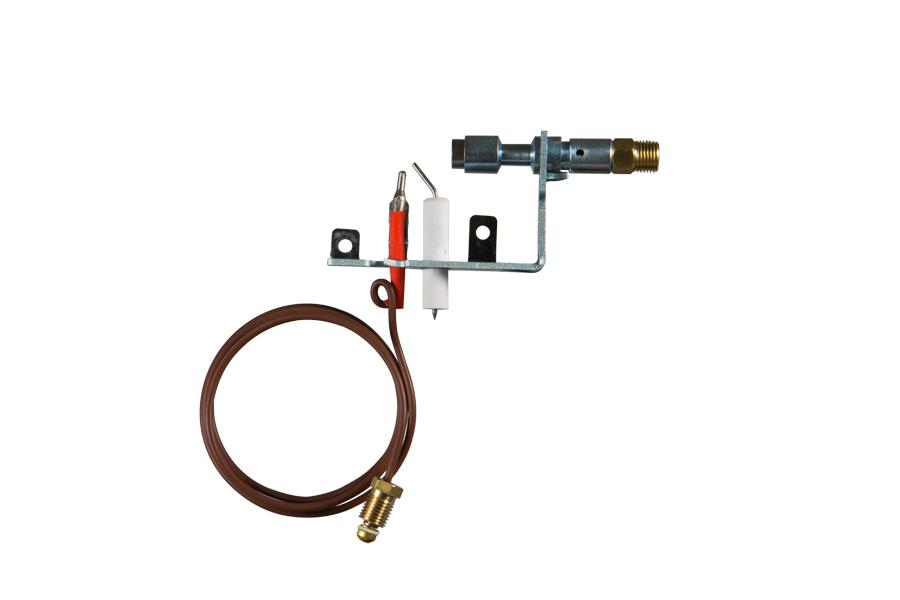 Gas Water Heater Parts/pilot Burner /ods Pilot Burner