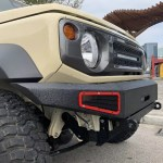2020 New Wholesale Top Quality Front Bumper Bull Bar For New Jimny View Front Bull Bar Unity Unity Product Details From Guangzhou Unity 4wd Accessories Co Limited On Alibaba Com