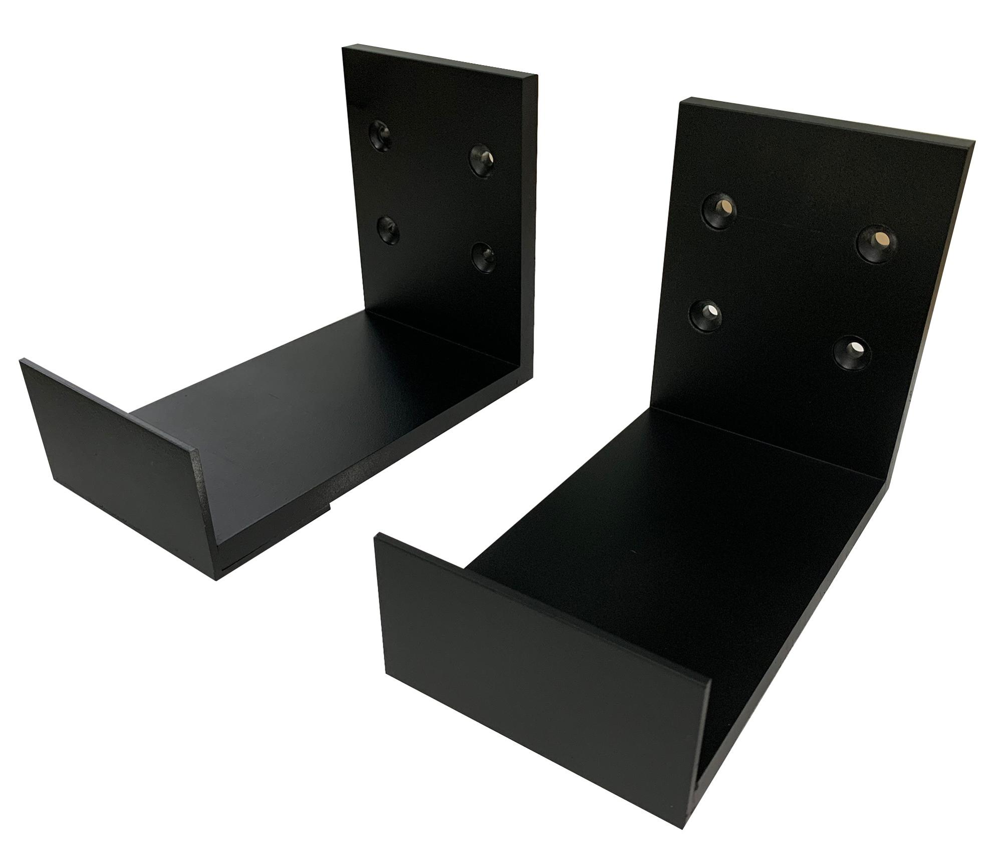 Vividstorm Wall Brackets Must Purchase With Our Screen