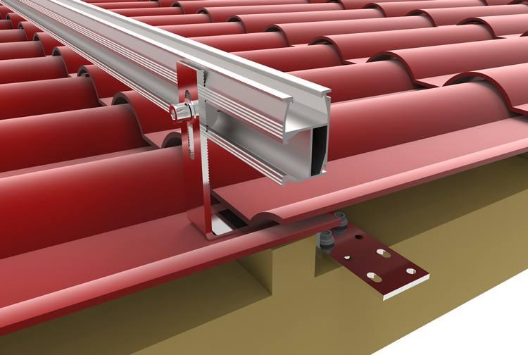 solar panel ziegel dach haken solar schindel dachziegel photovoltaik solar schrag ziegel dach montages ystem buy solar panel dach fliesen schwere