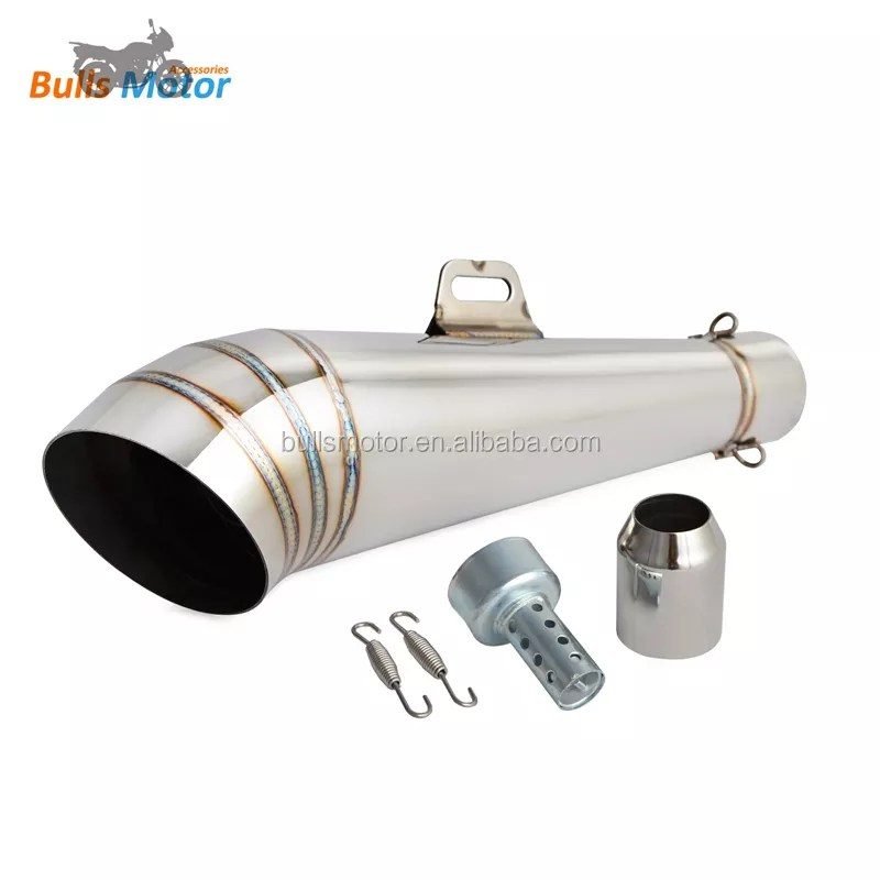 chinese manufacturer classic motorcycle exhaust for cafe racer chopper cruiser universal motorcycle scooter buy motorcycle exhaust universal