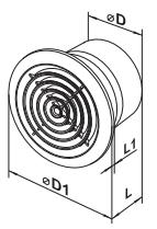 Stylish Exhaust Elevator Ventilation Fan Price For