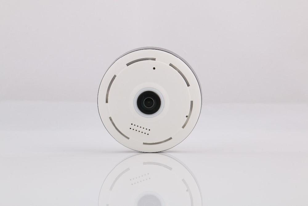Anspo IPC360 APP 2.0MP 360 degree wifi Fisheye camera