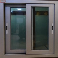 Aluminium Horizontal Sliding Window - Buy Aluminium ...