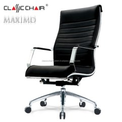 Office Chair Malaysia Habitat Folding Chairs Argos Swivel Modern Luxury Boss Buy