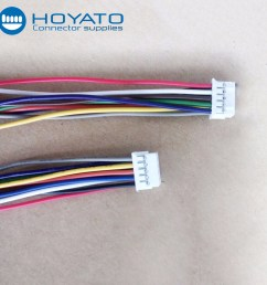 wire to board smd cable connector 2mm 10 pin phd female housing wire harness cable connector [ 1000 x 1000 Pixel ]