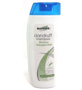 dandruff shampoo damage hair 11 8oz shampoo product