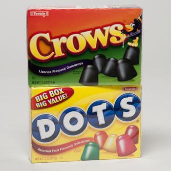 dots original w crows
