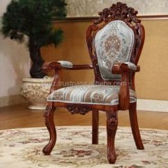 Wooden Living Room Chairs Suites Cheap Carved Wood Dinning Chair Luxury