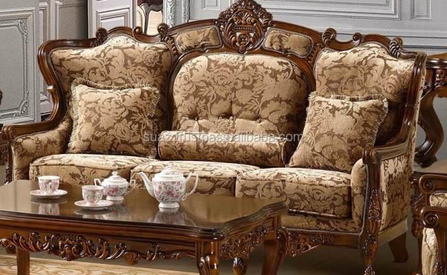 Pakistan Handgefertigte Möbel Sitzgruppe Traditionellen