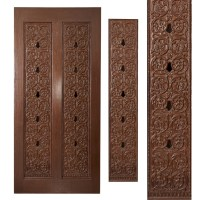 Indian Wooden Doors Design | www.pixshark.com - Images ...