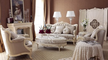 white furniture set living room colour scheme ideas 2016 antique sofa luxury wooden hand carved
