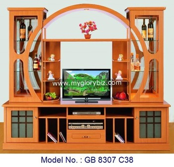 wood wall units for living room contemporary tables wooden cabinet modern tv stand mdf furniture lcd hall
