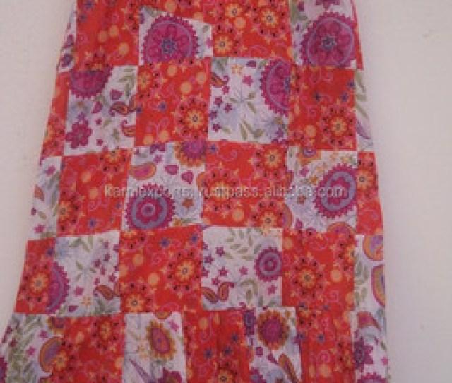 Belly Dance Arabic Sexy Dance Long Skirt Latest Long Skirt Design Screen Printed India