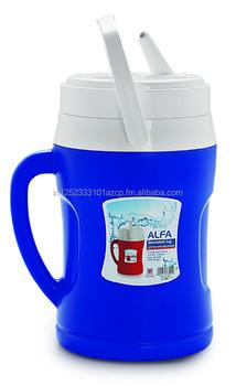 alfa side handle water